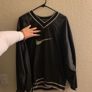 Vintage Nike Windbreaker Pullover